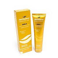 Зубная паста Dentissimo Advanced Whitening Gold, 75 мл
