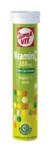 Витамины шипучие SupraVit Vitamin C Витамин C 550 мг