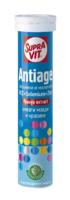 Витамины шипучие SupraVit AntiAge + экстракт папаи