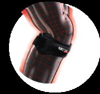 Бандаж Dr.Frei на коленный сустав (арт.S6010)