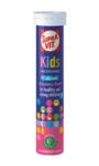 Витамины шипучие SupraVit Kids + Кальций