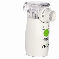 Ингалятор электронно-сетчатый МЭШ VEGA (Вега) VN-300