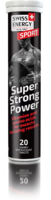 Шипучие витамины Swiss Energy Super Strong Power