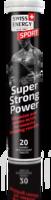 Шипучие витамины Swiss Energy Super Strong Power