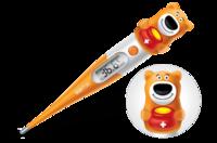 Термометр электронный Dr. Frei T-30 детский с гибким наконечником (медвежонок)