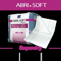 Пеленки ABRI-SOFT Superdry 30 шт размер 60х90см