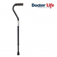 Трость алюминиевая телескопическая Doctor Life (арт.10100/С/Е)