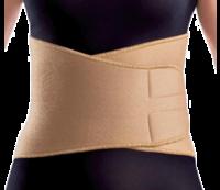 Бандаж Medtextile (Медтекстиль) ортопедический согревающий (арт.4045 люкс)