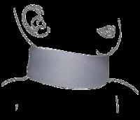 Шейный бандаж детский (ШИНА ШАНЦА) Remed (арт. R1102)