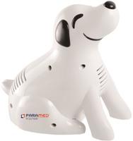 Компрессорный ингалятор (небулайзер) Paramed Puppy