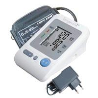 Измеритель давления автоматический тонометр на плечо Longevita BP-1304