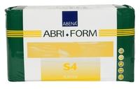 Подгузники Abri-Form Premium S4 22 шт (2200мл) талия 60-85 см.