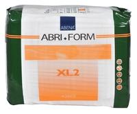 Подгузники ABRI-FORM Comfort XL2 в талии 110-170 см (20 шт.)