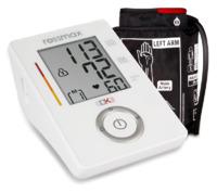 Автоматический электронный тонометр Rossmax на плечо LC400
