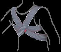 Реклинатор эластичный мягкой фиксации Remed (арт. R2101)