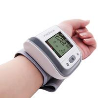 Тонометр автоматический на запястье MEDICA+ Press 402 GR с манжетой (Япония)