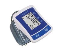 Измеритель давления автоматический тонометр на плечо Longevita BP-1209