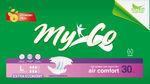 Подгузники для взрослых MyCo Extra Economy 30 шт