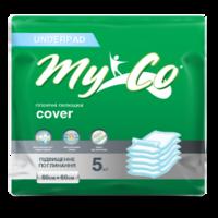Гигиенические пеленки для взрослых MyCo Cover