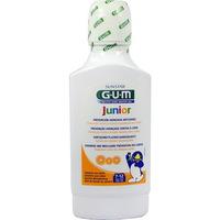 Ополаскиватель для полости рта GUM JUNIOR, 300 мл, 7-12 лет