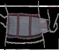 Пояс поддерживающий с почечными пелотами Remed (арт. R3201)