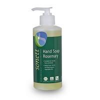 Органическое жидкое мыло Sonett розмариновое 300мл