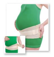 Бандаж для беременных Medtextile (Медтекстиль) до- и послеродовой арт. 4501