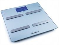 Электронные весы на стеклянной платформе Momert 5863
