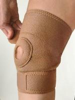 Бандаж на коленный сустав Medtextile артикул 6037