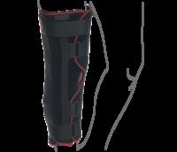 Ортез для иммобилизации коленного сустава (ТУТОР) регулируемый Remed (арт. R6301)