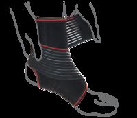 Бандаж на голеностопный сустав с дополнительной фиксацией Remed (арт. R7202)
