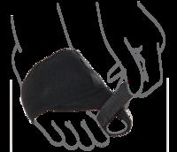 Бандаж вальгусный ночной с отводящим ребром жесткости Remed (арт. R7203)