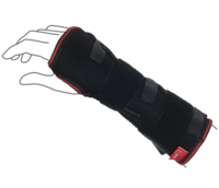 Шина на лучезапястный сустав Remed (арт. R8301)