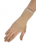 Эластичный бандаж на лучезапястный сустав (бесшовный) Medtextile Арт. 8506