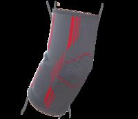 Бандаж на локтевой сустав вязанный эластичный Remed (арт. R9102)
