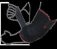 Бандаж на локтевой сустав (с дополнительной фиксацией) Remed (арт. R9203)