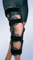 Армированный коленный ортез с ограничителем Orliman (арт. 94260)