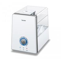 Ультразвуковой увлажнитель воздуха Beurer LB 88 White