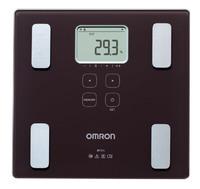 Весы OMRON BF 214 Монитор ключевых параметров тела