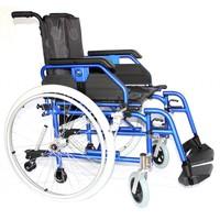 Облегченная инвалидная коляска OSD «LIGHT 3»