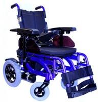 Складная инвалидная коляска с электроприводом OSD-PCC 1600