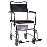 Кресло-каталка с санитарным оснащением OSD JBS