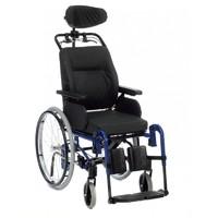 Комфортная инвалидная коляска «NETTI 4U COMFORT CE»