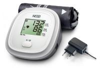 Тонометр автоматический Nissei DS-10a с адаптером