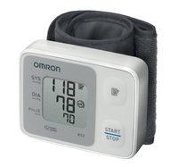 Автоматический тонометр на запястье OMRON RS2 (6161)