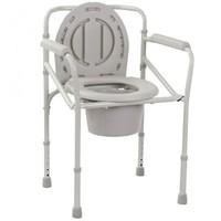 Складной стул-туалет OSD-2110J