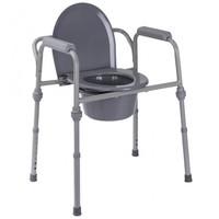 Складной стул-туалет OSD-RB-2105K
