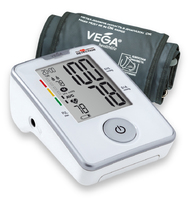 Автоматический тонометр на плечо Vega (Вега) VA-330