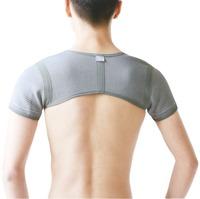 Бандаж защитный для двух плечевых суставов Longevita KD4318 ИК