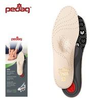 Ортопедическая каркасная стелька-супинатор PEDAG с ультрамягким покрытием SENSETIVE